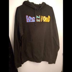 Boyz N The Hood Hoodie
